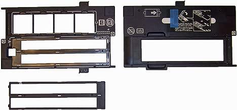 OEM Epson Scanner Bundle 120 Holder and 35mm Slide Negative Holder Shipped with Perfection v550, Perfection v600
