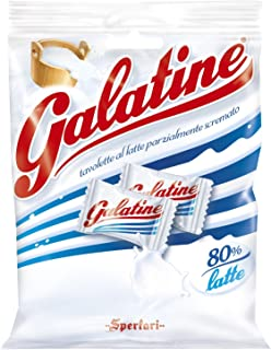 sperlari galatine milk candy