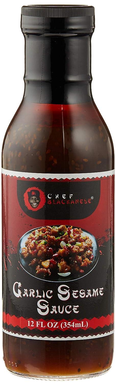 Chef San Diego Mall Blackanese Max 52% OFF Sauces from Dragon Original Inn Dra Restaurant -