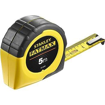 Flexometro max 3m x 19 mm Stanley 0-33-918