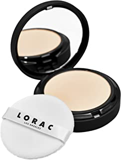 LORAC Pro Blurring Translucent Pressed Powder