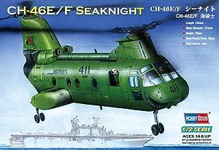 Hobby Boss American CH-46F sea Knight Airplane Model Building Kit