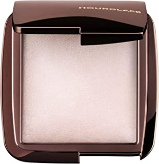 Hourglass Ambient Lighting Finishing Powder in Ethereal Light. Luminous Makeup Setting Powder. Vegan and Cruelty-Free. (0.35 Ounce)