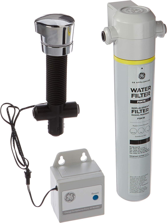 GE Manufacturer direct delivery Single Stage Filtration System service