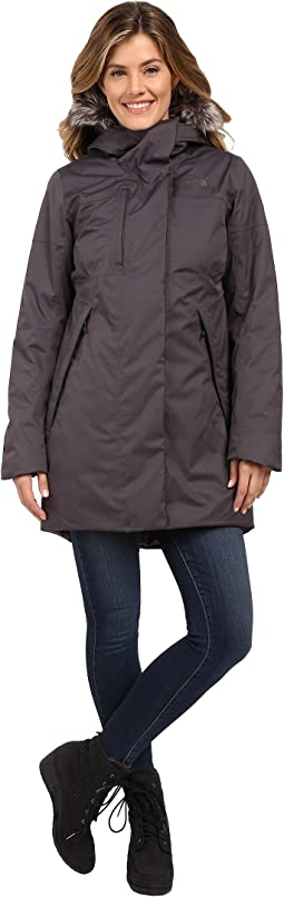 The North Face - Crestmont Parka