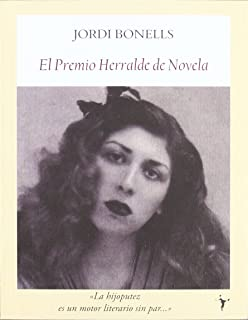 El premio Herralde de novela