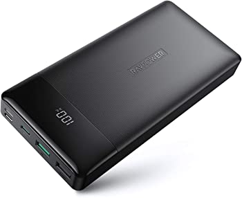 RAVPower 20000mAh Portable Power Bank