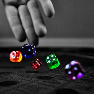 Roll the Dice [Explicit]