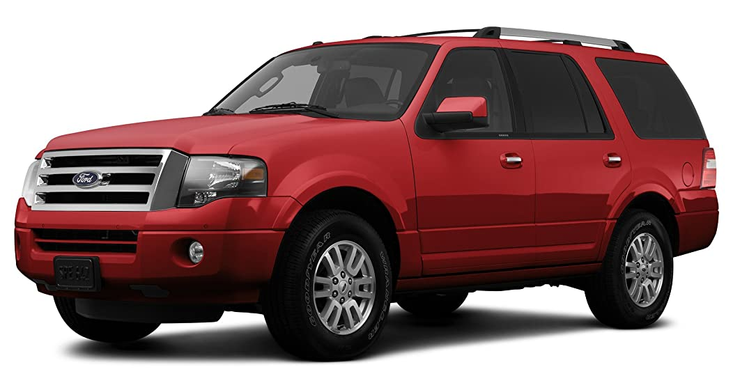 Amazon Com 2012 Ford Expedition King Ranch Reviews Images And Specs Vehicles