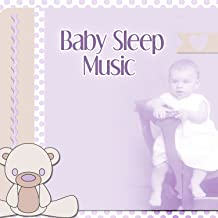 Baby Sleep Music – Lullaby for Your Baby, Beautiful Soft Lullabies for Newborns, Nature Sounds to Relieve Stress, Help Your Baby Sleep Through the Night