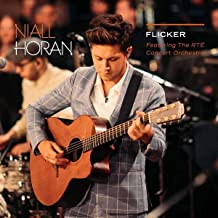 Flicker Featuring The Rte Concert Orchestra