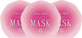Puna Store Ultra Hydrating and Moisturizing Face Mask (3 Unit)