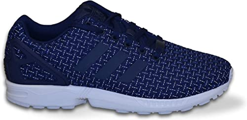 adidas ZX Flux NPS, Baskets Basses Mixte : adidas Originals ...
