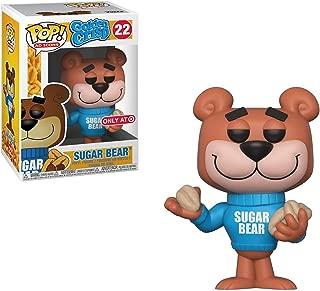 Funko POP! Ad Icons, Sugar Bear Exclusive