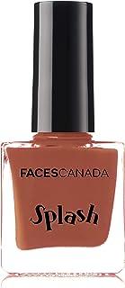 Faces Canada Splash Nail Enamel, Glossy Girl 42, 8 ml
