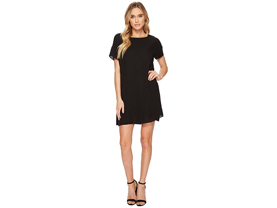 HEATHER Sedgewick Dress (Black) Women