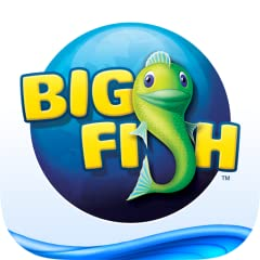 Discover new games for your Android devices! Be the first to know about new games from Big Fish. Search and browse the entire catalog of Android games from Big Fish.