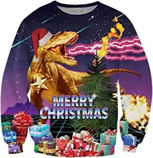 Best holiday party themes ugly sweater Reviews