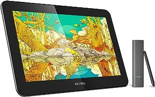 XP-Pen 液晶ペンタブレット 液タブ 4K タッチ機能 15.6型 sRGB 124%色域 フルラミネーション加工 充電不要ペン Artist Pro 16TP