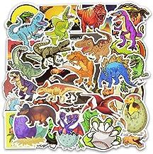 Amazon Com Dinosaur Car Stickers