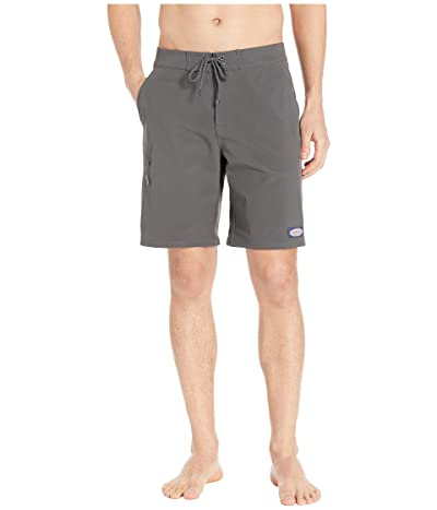 Vineyard Vines Solid Stretch Boardshorts (Condor) Men