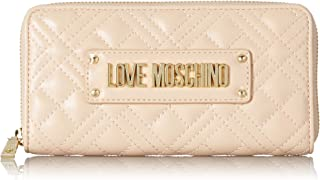 Love Moschino Womens Wallet, Natural - JC5600PP1ALA0