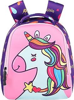 School Backpack for Girls and Boys, Toddler Backpack Kindergarten Preschool