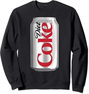 Best diet coke sweatshirt Reviews