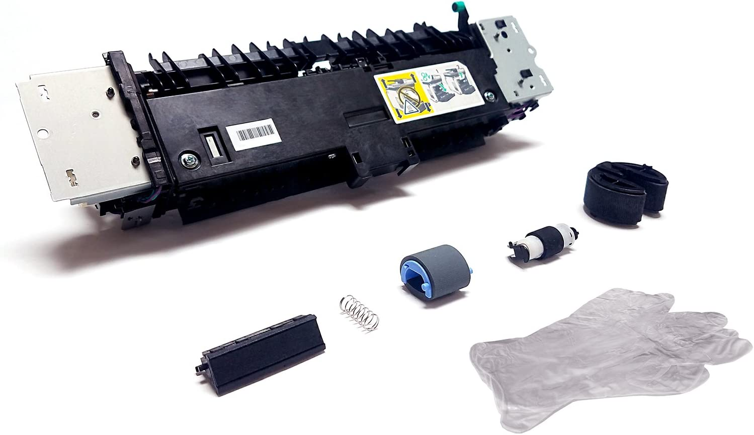 Altru Print RM1-8054-MK-AP (RM2-5177) Maintenance Kit for HP Color Laserjet Pro M351 / M451 (110V) Includes RM1-8054 Fuser, Tray 1 & 2 Rollers