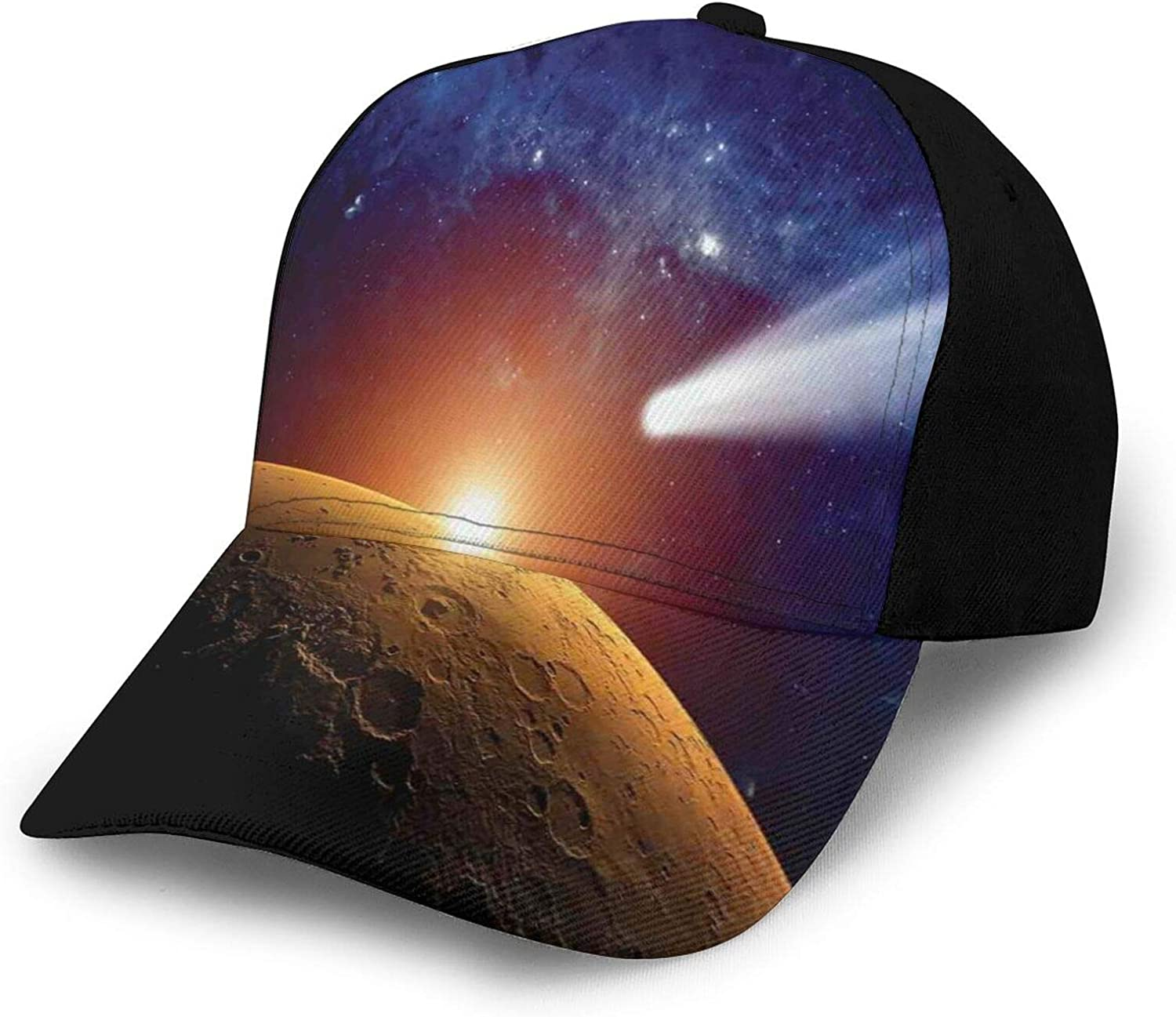 Womens Washed Baseball Caps High Max 44% OFF Messy Ponytail Hats Bun Dad Some reservation Uni