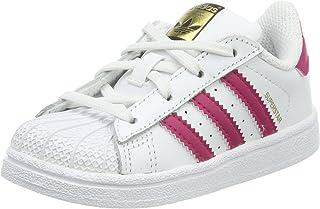 Amazon.fr : Chaussures bébé fille - adidas / Chaussures bébé fille ...