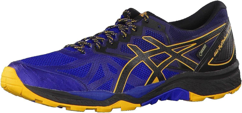 ASICS Translated Men's Daily bargain sale Gel-Fujitrabuco Running Shoe 6