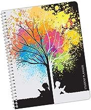 UNDATED- Elementary School Student Planner- Grades 3rd- 5th- New