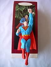 Hallmark Keepsake Ornament - 1993 Superman (QX575-2)