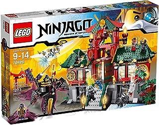 Best lego ninjago sets season 3 Reviews