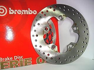 DISCO FRENO A MARGHERITA POLINI ANTERIORE VESPA LX 125 2004//2012 PX 125//150//200 1996//2009 LML STAR 125 150 200