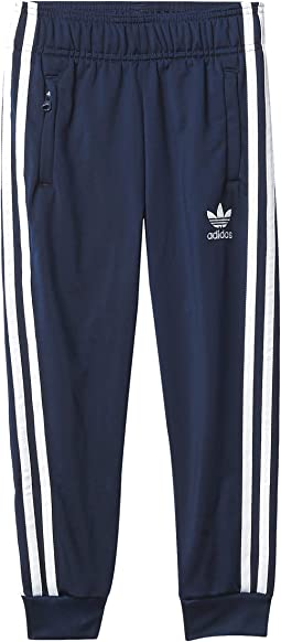 Superstar Track Pants (Toddler/Little Kids/Big Kids)