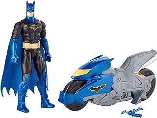 DC Comics Batman Missions Batman 12