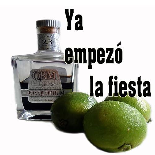Ya Empezo La Fiesta - Single de Dj Monserrat, Robertico el ...