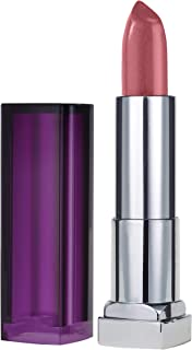 Maybelline New York Color Sensational Nude Lipstick, On The Mauve, 0.15 ounce