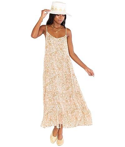 Show Me Your Mumu Caroline Maxi Dress