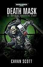 Sanctus Reach: Death Mask (Warhammer 40,000) (English Edition)