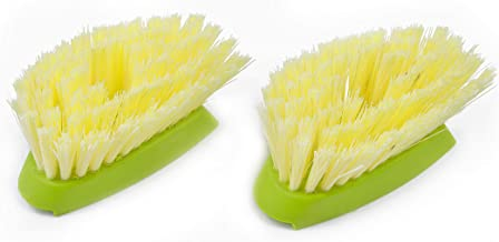 Full Circle Suds Up Dish Brush Refill, Green, 288051