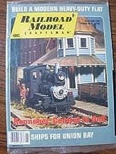 Railroad Model Craftsman Vol. 62, No. 1, June, 1993