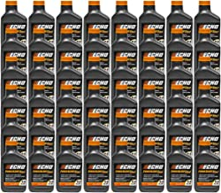 48PK Echo Oil 6.4 oz Bottles 2 Cycle Mix for 2.5 Gallon – Power Blend 6450025