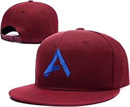 YUDUODUO Faze Apex Logo Embroidery Adjustable Hat Beanie Knitted Cap / Snapback Hats / Baseball Caps