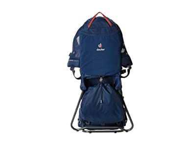 Deuter Kid Comfort Active (Midnight 1) Backpack Bags