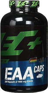 Zec+ Amino EAA (250 Caps) 250 Unidades 290 g