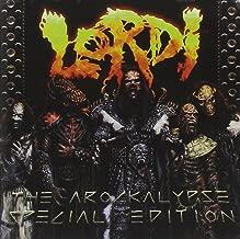 lordi new album