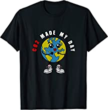 Anti Global Warming Pro CO2 Carbon Dioxide Planet Earth T-Shirt